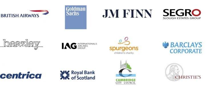 Recent clients of FPI Associates